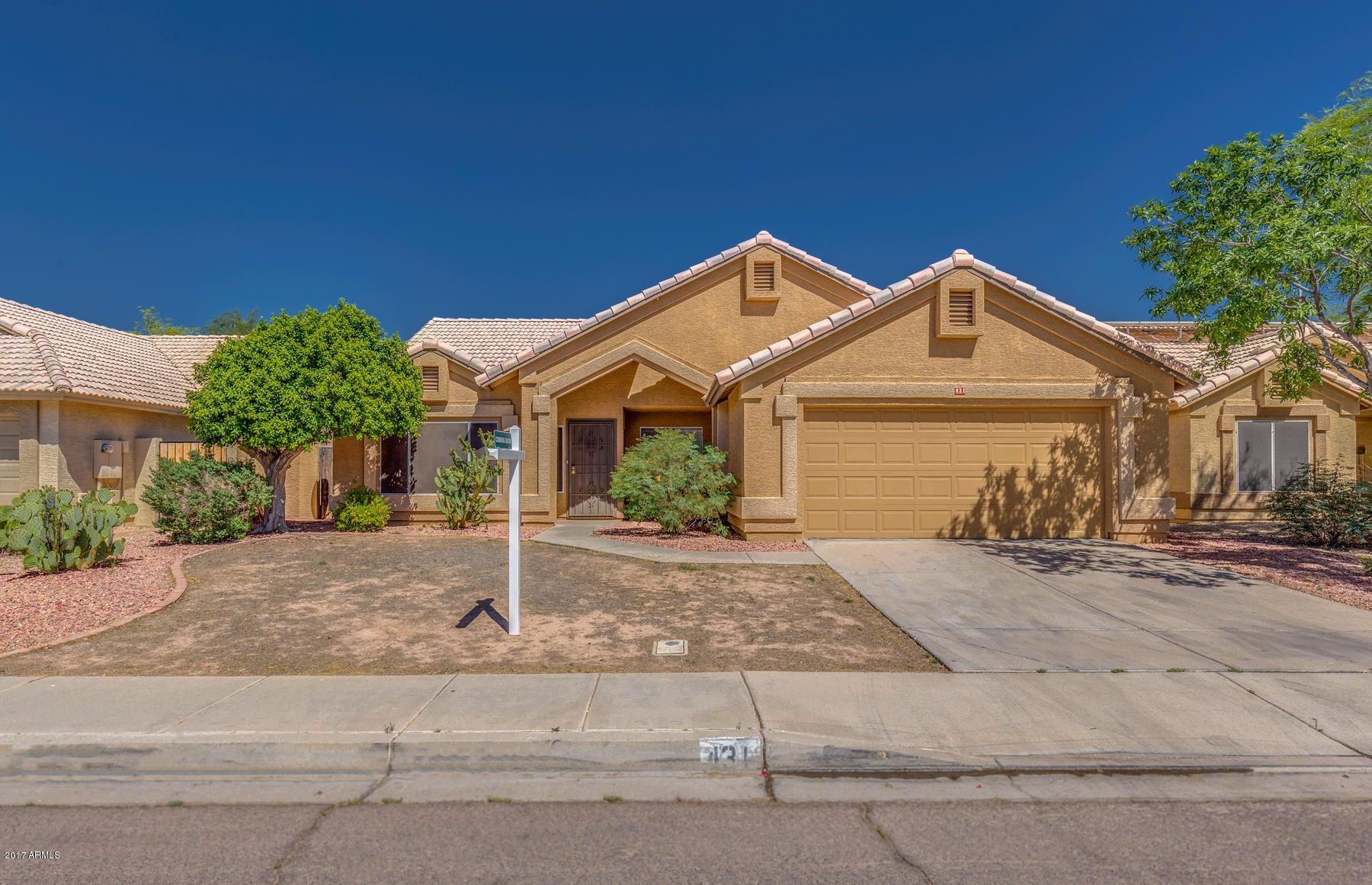 431 N LEOMA Lane, Chandler, AZ 85225