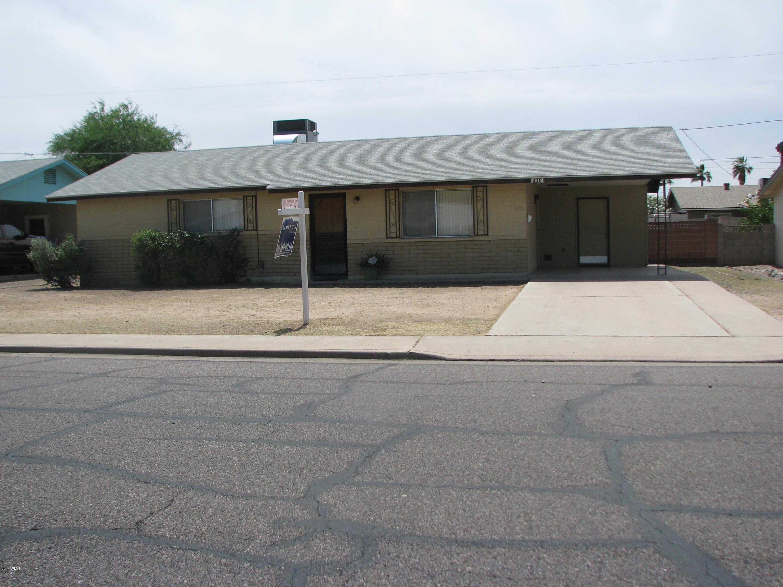 1619 W 6TH Street N, Mesa, AZ 85201