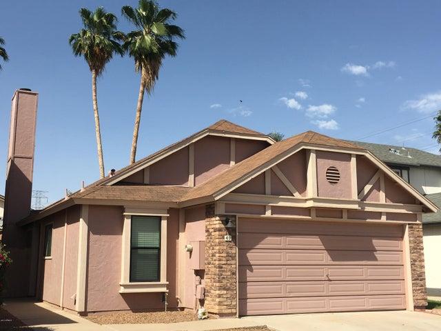1915 S 39TH Street, 49, Mesa, AZ 85206