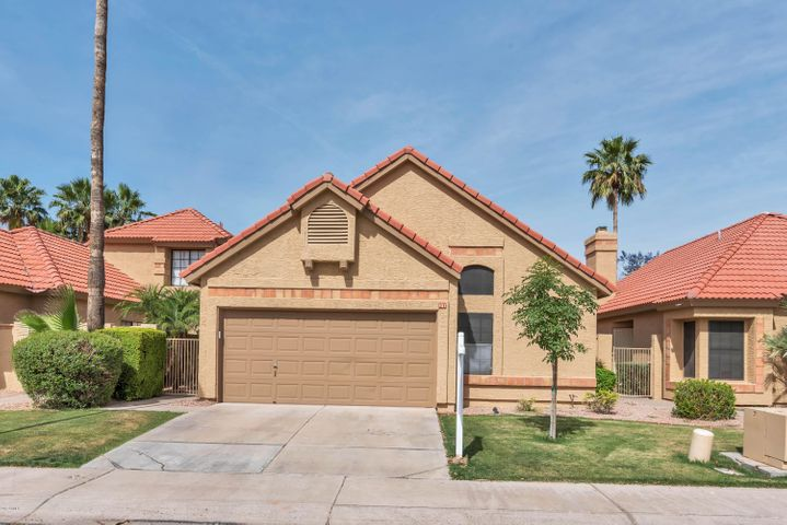 852 N TERRACE Road, Chandler, AZ 85226