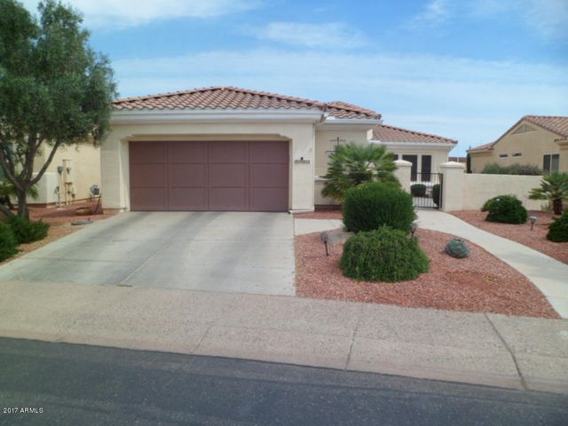 12836 W JUNIPERO Drive, Sun City West, AZ 85375
