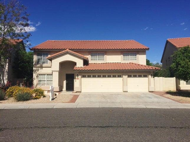 12753 N 57TH Drive, Glendale, AZ 85304