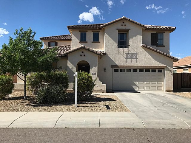 2514 W BEVERLY Road, Phoenix, AZ 85041