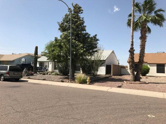 1102 W Ross Avenue, Phoenix, AZ 85027