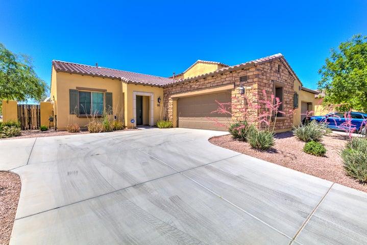 4700 S FULTON RANCH Boulevard, 48, Chandler, AZ 85248