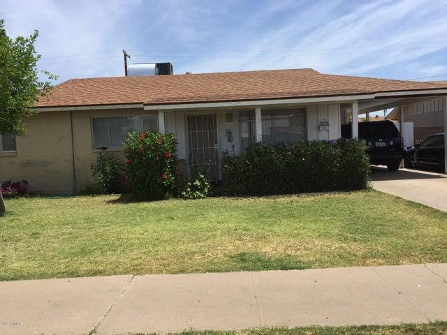 5725 N 38TH Drive, Phoenix, AZ 85019
