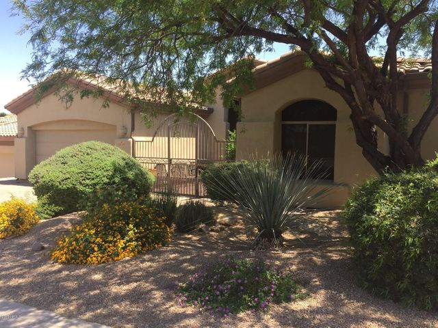15141 E. Staghorn Dr.