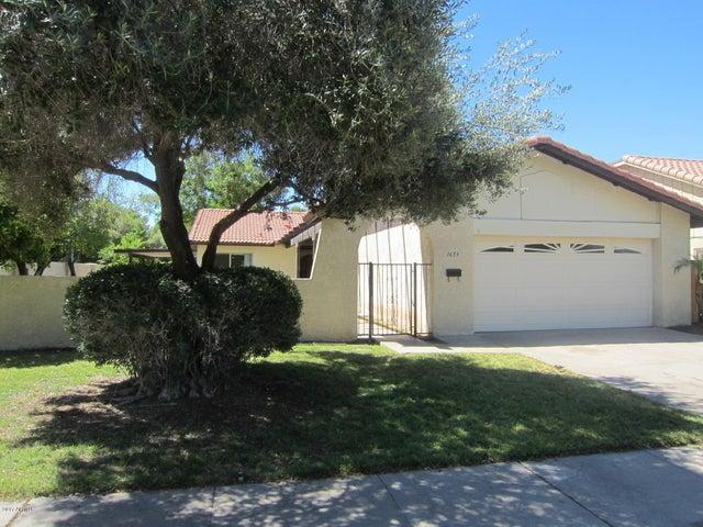 1633 E NORTHSHORE Drive, Tempe, AZ 85283