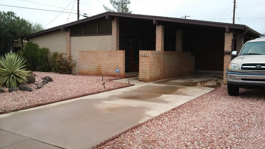 1137 N 78TH Street, Scottsdale, AZ 85257