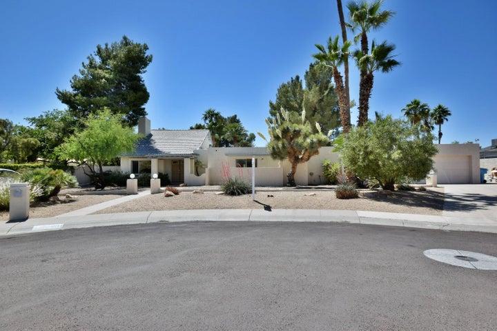 5901 E ASTER Drive, Scottsdale, AZ 85254