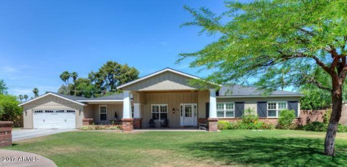 918 W LINGER Lane, Phoenix, AZ 85021