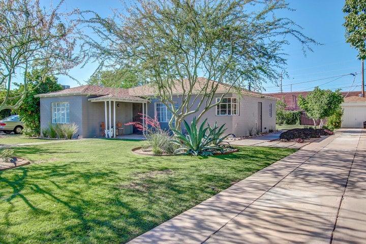 1508 W EDGEMONT Avenue, Phoenix, AZ 85007