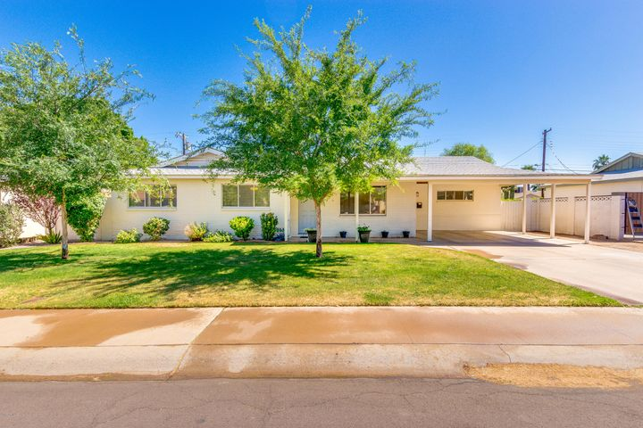 6931 E DIAMOND Street, Scottsdale, AZ 85257