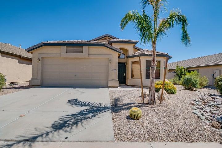 42581 W BUNKER Drive, Maricopa, AZ 85138