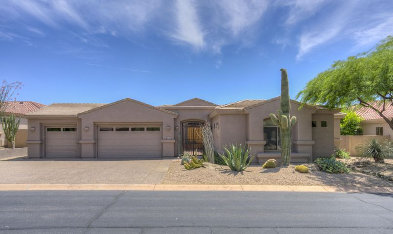 9543 E PRESERVE Way, Scottsdale, AZ 85262