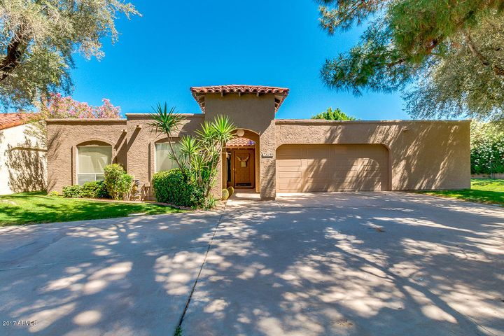 6155 N 73RD Way, Scottsdale, AZ 85250