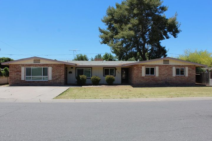440 N EVERGREEN Street, Chandler, AZ 85225