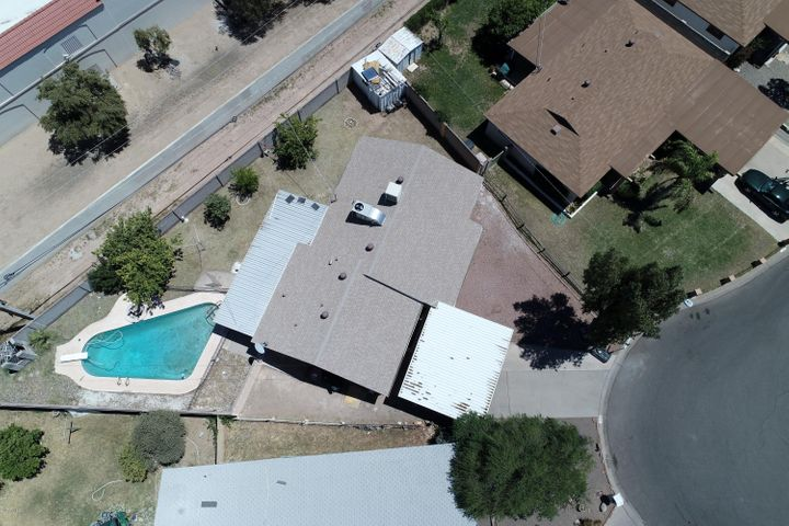 2847 N 69TH Place, Scottsdale, AZ 85257