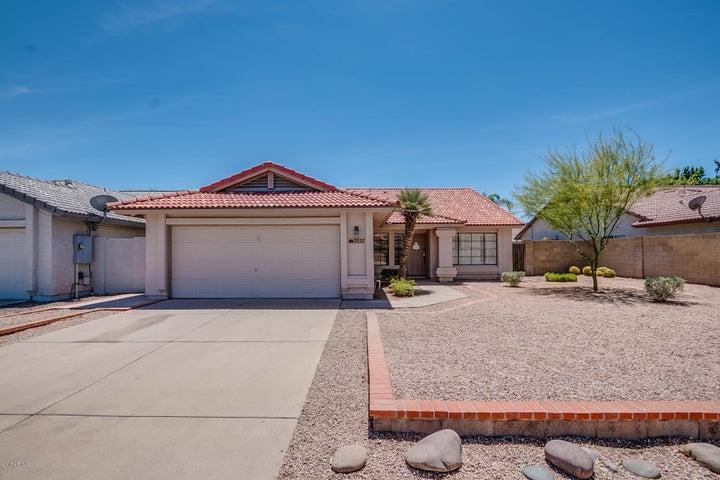 5257 E GLENCOVE Circle, Mesa, AZ 85205