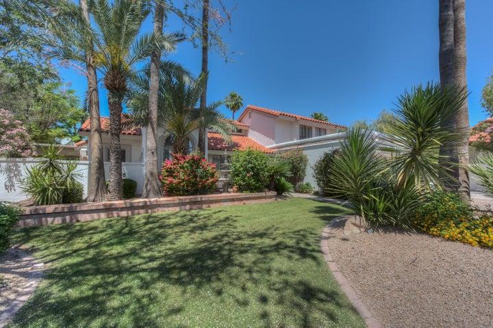 9634 E TOPAZ Drive, Scottsdale, AZ 85258