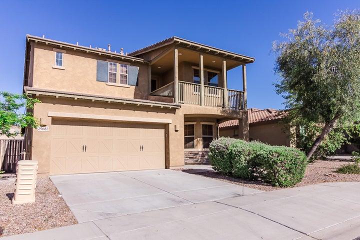 29682 N 120TH Lane, Peoria, AZ 85383