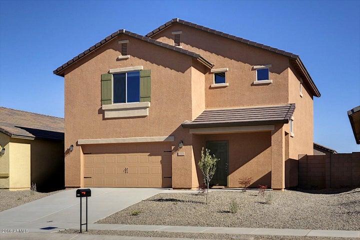 24648 W SHERATON Lane, Buckeye, AZ 85326