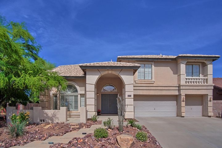 27835 N 47TH Street, Cave Creek, AZ 85331