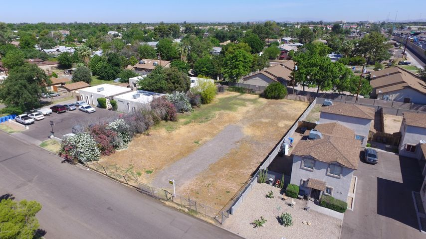 2508 W Vista Ave Lot 41