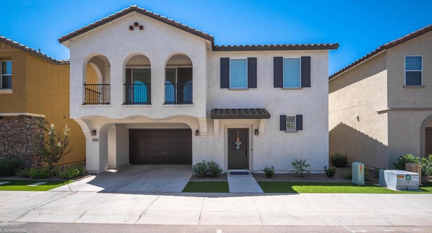 4245 E TOLEDO Street, Gilbert, AZ 85295