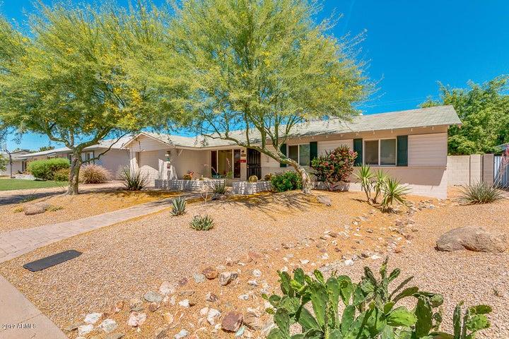 8446 E DIANNA Drive, Scottsdale, AZ 85257