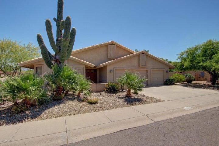 16029 N 61ST Place, Scottsdale, AZ 85254
