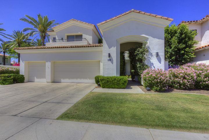 7616 E Sierra Vista Drive, Scottsdale, AZ 85250