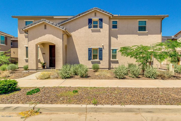 2526 N 73RD Drive, Phoenix, AZ 85035