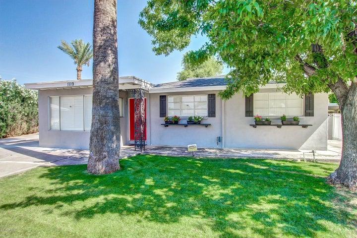 1119 W MEDLOCK Drive, Phoenix, AZ 85013