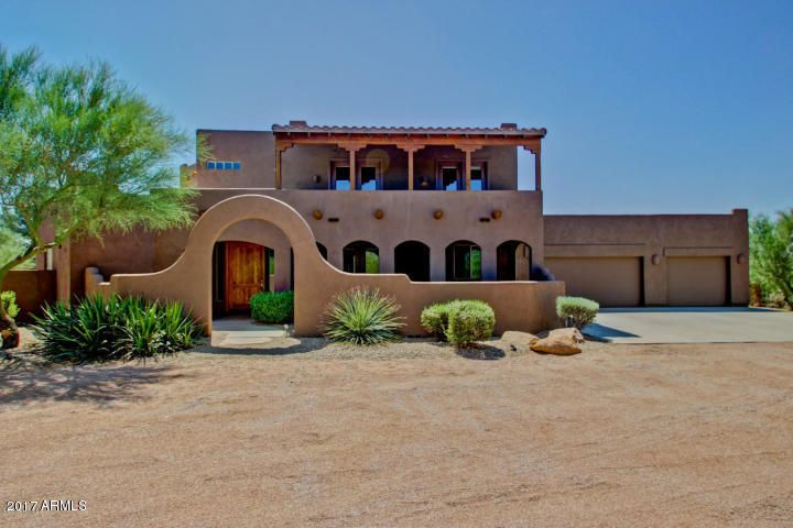 28812 N 44th Street, Cave Creek, AZ 85331