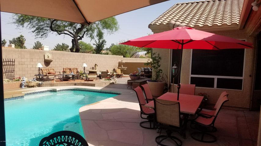 17235 N 55TH Place, Scottsdale, AZ 85254