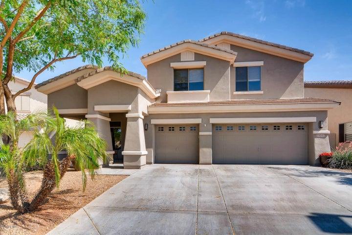 14541 W VERDE Lane, Goodyear, AZ 85395