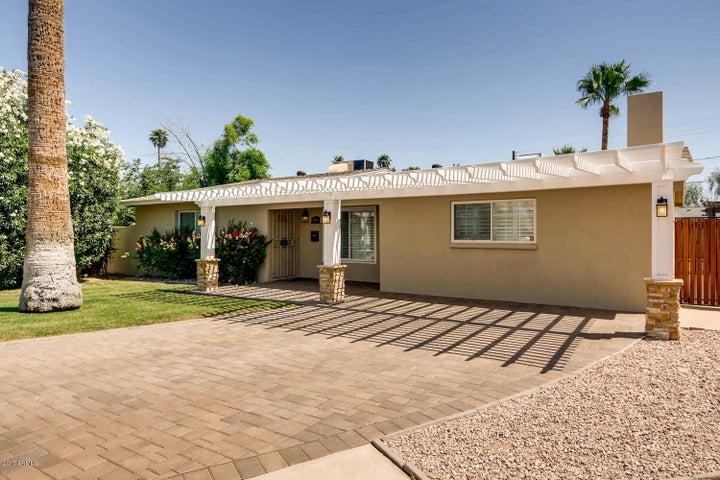 8534 E AMELIA Avenue, Scottsdale, AZ 85251