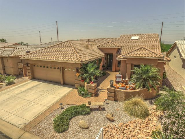 23632 S ILLINOIS Avenue, Sun Lakes, AZ 85248