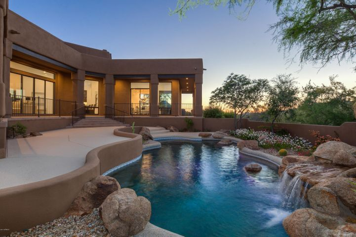10205 E Filaree Lane, Scottsdale, AZ 85262