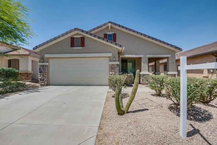32036 N Echo Canyon Road, San Tan Valley, AZ 85143