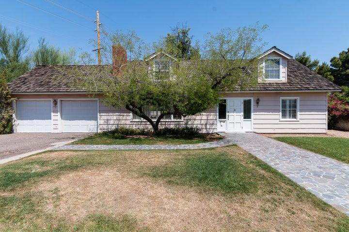 5335 N 34TH Street, Phoenix, AZ 85018
