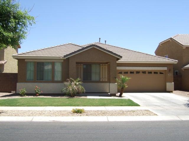 2699 S HANSEN Drive, Gilbert, AZ 85295