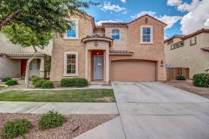 4834 W DONNER Drive, Laveen, AZ 85339