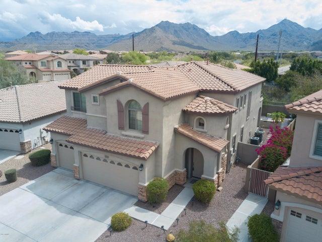 16537 N 99TH Place, Scottsdale, AZ 85260