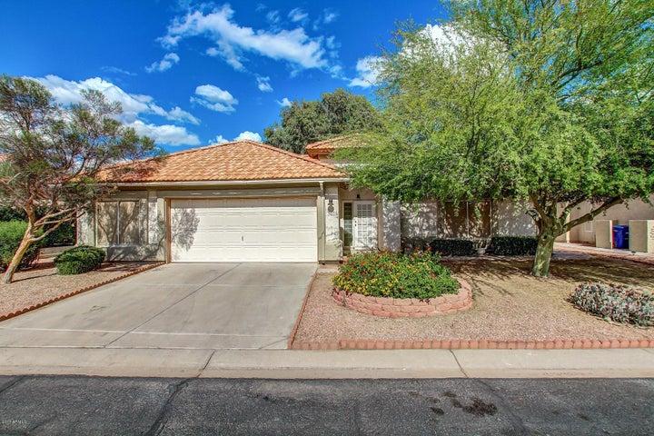 6551 S Tournament Lane, Chandler, AZ 85249