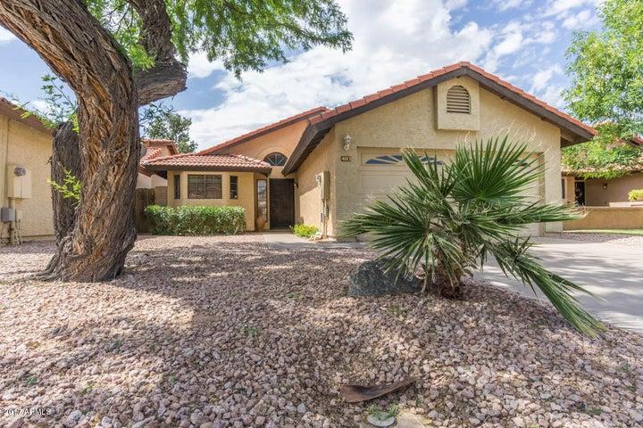 4183 W GAIL Drive, Chandler, AZ 85226