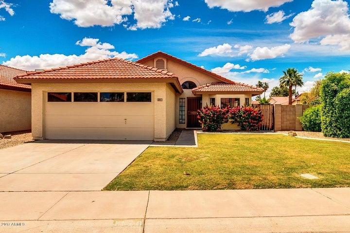 1128 N WILLOW Street, Chandler, AZ 85226