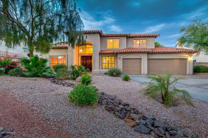 11818 E MISSION Lane, Scottsdale, AZ 85259