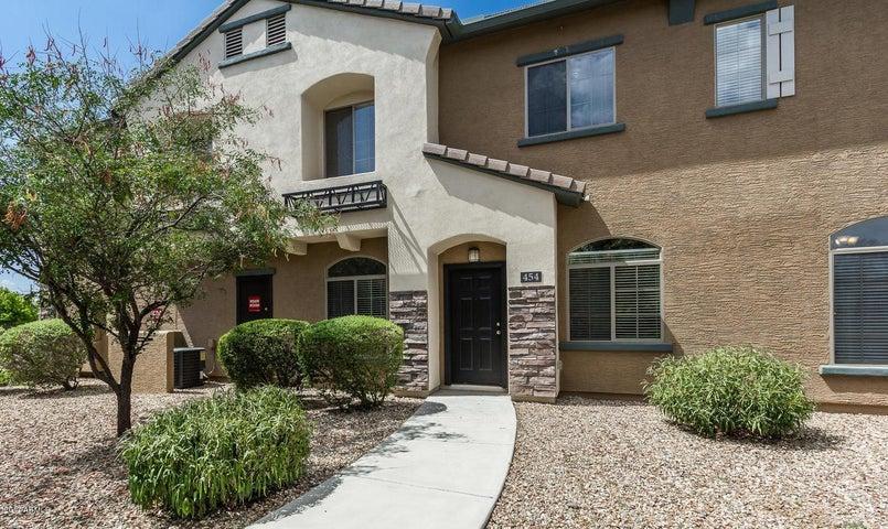 454 N 168TH Lane, Goodyear, AZ 85338
